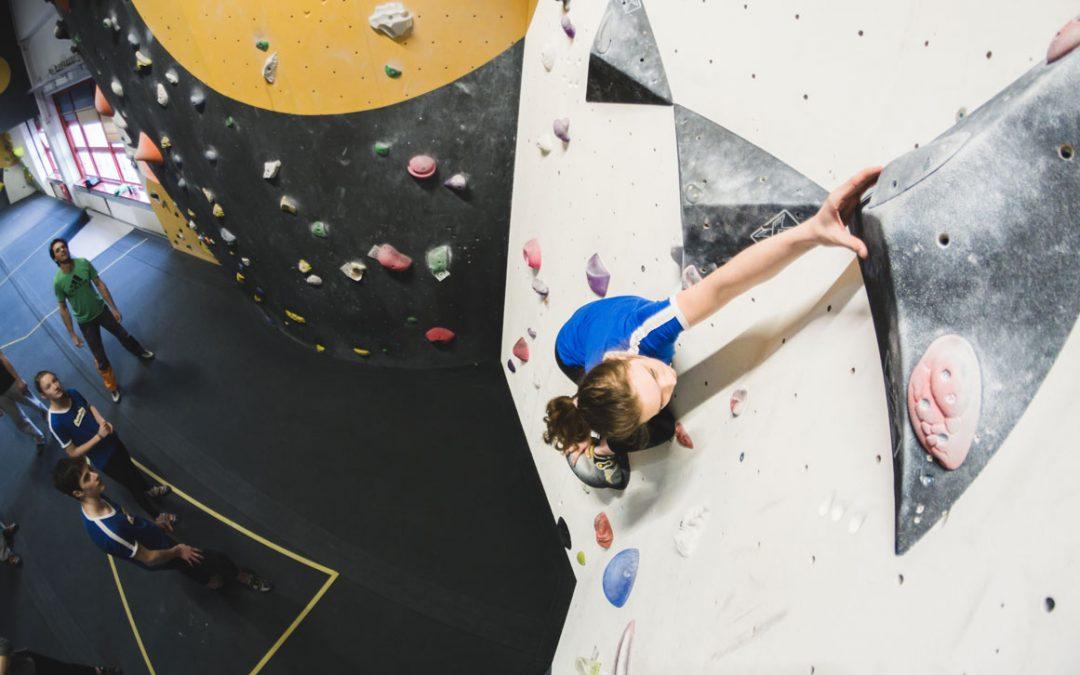 Sk Boulderbar – Unsere neue Sportklub Webseite hat das Licht der Welt erblickt ;-)